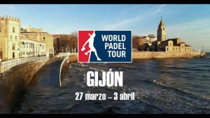 Tappa World Padel Tour 2016