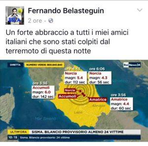 terremoto belasteguin