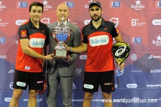 Bela, Mario Hernando e Pablo Lima