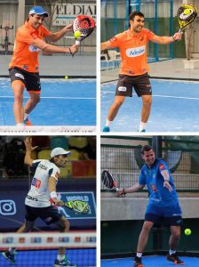 giocatori monte carlo international sports padel soleil mcis padelnostro