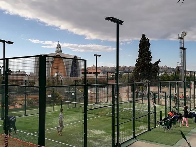 padel padelnostro tennis club cagliari