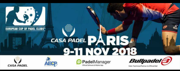 euro padel cup, padelnostro