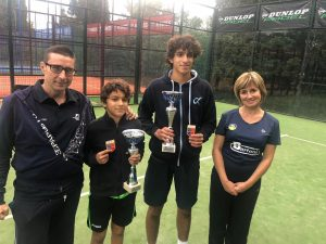 padel, padelnostro, under 16