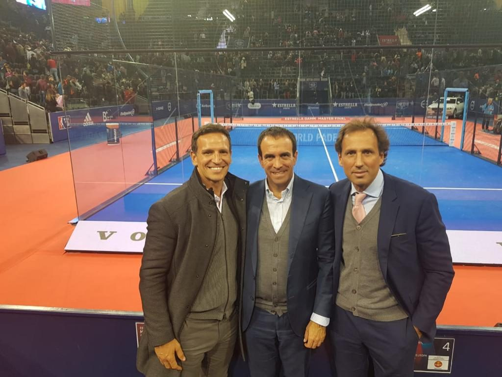 carraro wpt, world padel tour