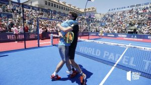 Padel, wpt, world padel tour, jaen