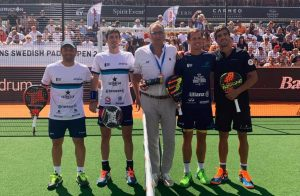 bastad open, padel, world padel tour