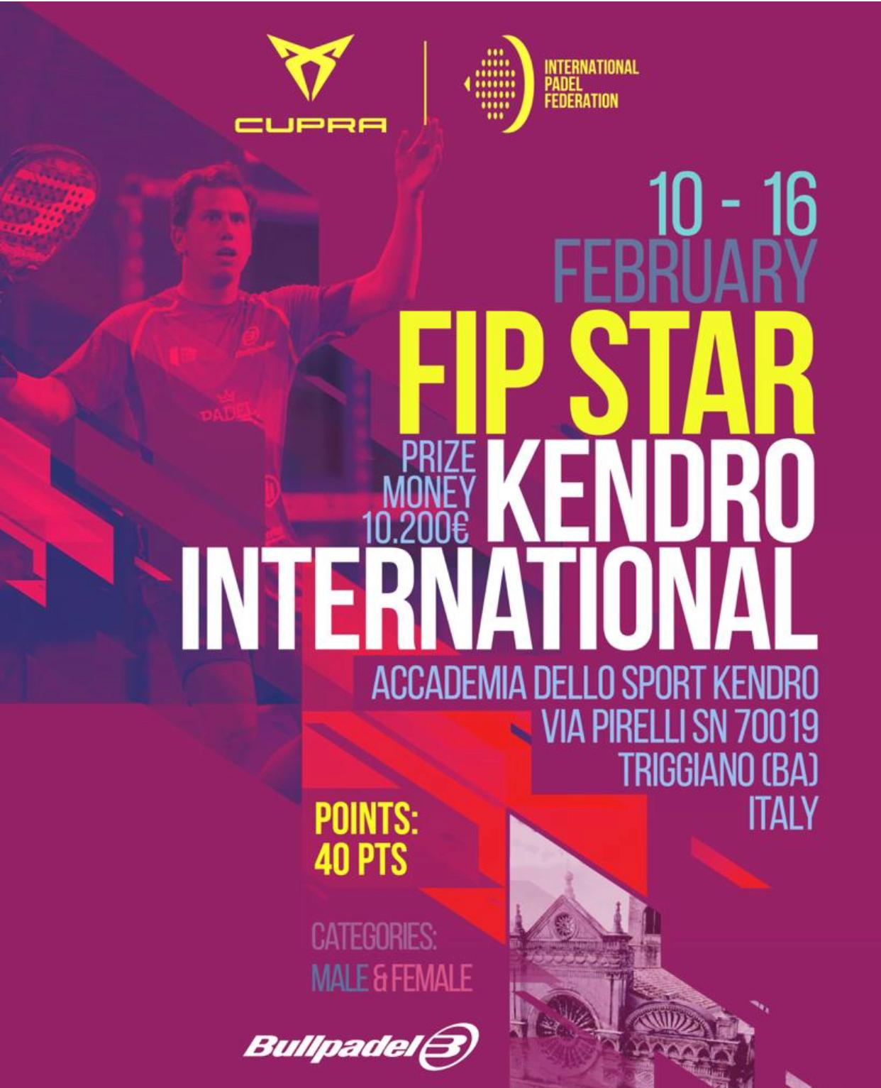 FIP Kendro