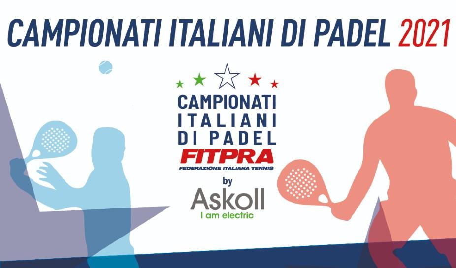 Master Regionale della Coppa Italia del FITPRA