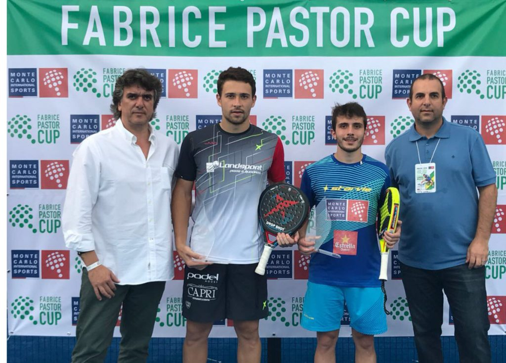 brasile pastor cup vincitori padelnostro