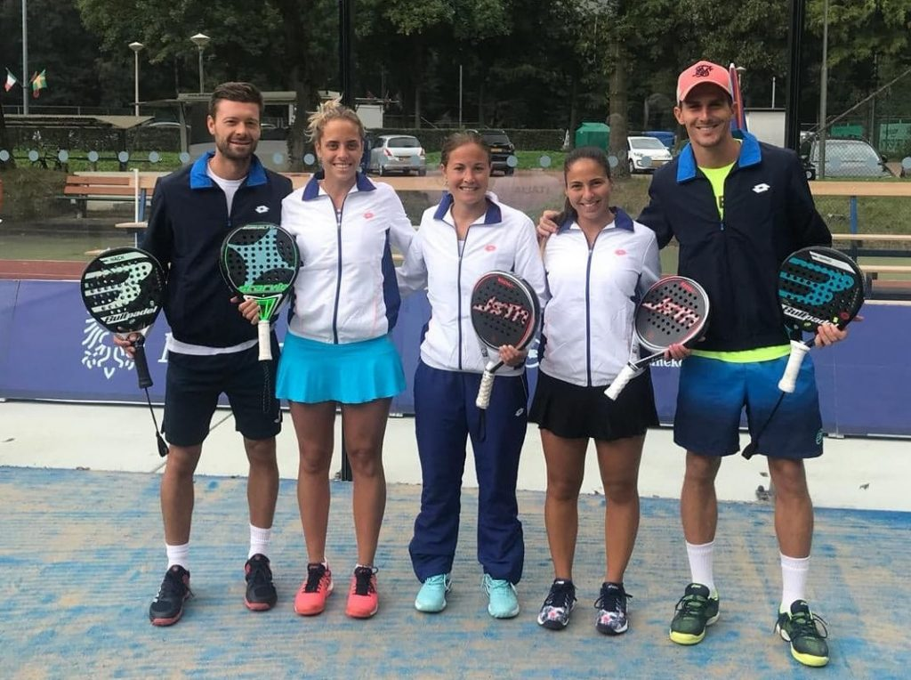 padel nations cup, padelnostro