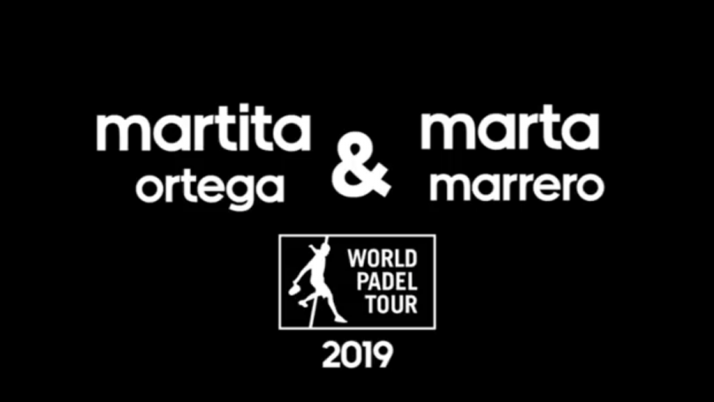 marrero ortega padel world padel tour 2019