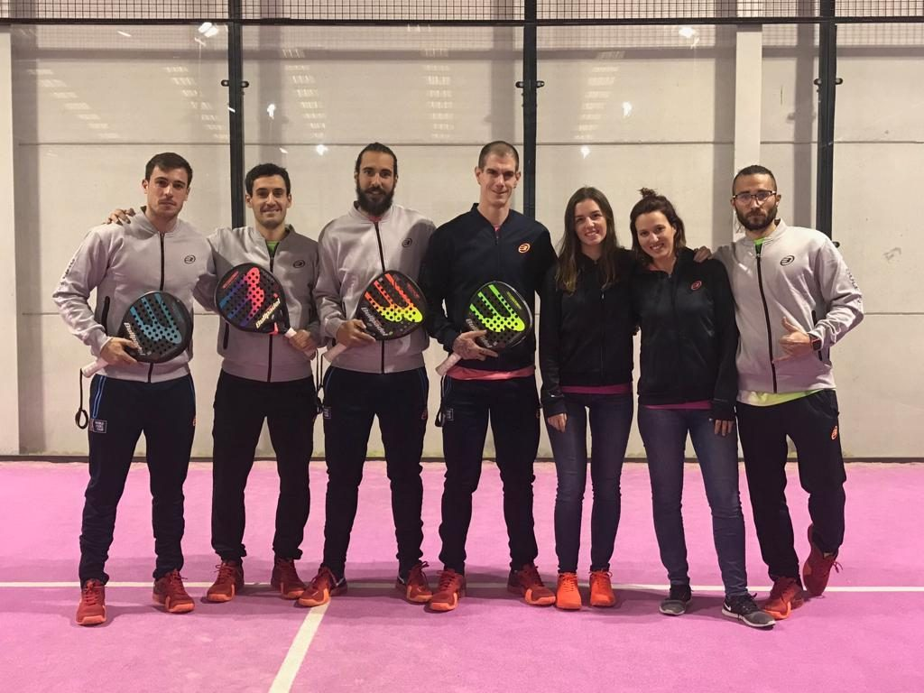 record guiness, padel, padelnostro